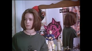 holly marie combs nude in a reason to believe